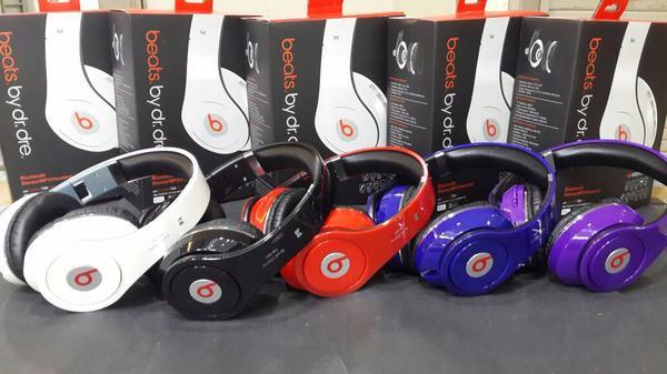 harga Headphone bluetooth beats by dr.dre tm003 Tokopedia.com