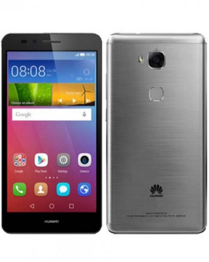 harga Huawei gr3 4g 2/16 gb grey free tas cantik & hardcase Tokopedia.com