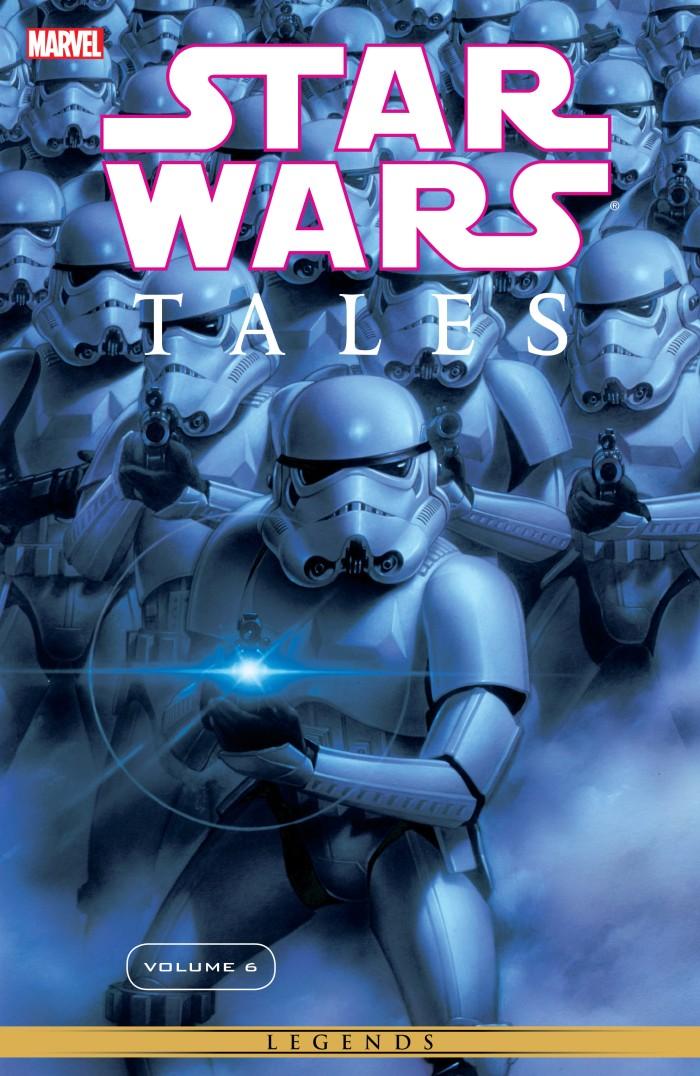 harga Star wars tales vol. 6 (star wars universe) [ebook/e-book] Tokopedia.com