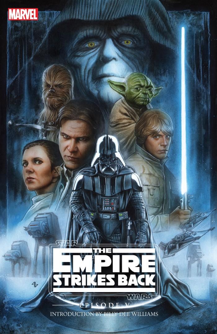 harga Star wars: episode v: the empire strikes back (graphic novel) [ebook] Tokopedia.com