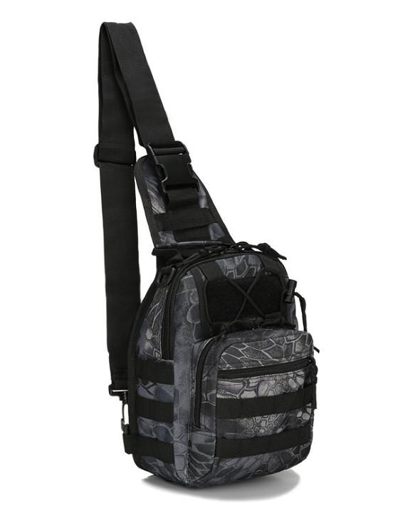 Foto Produk Tas tactical military sling camo dari JF Outdoors
