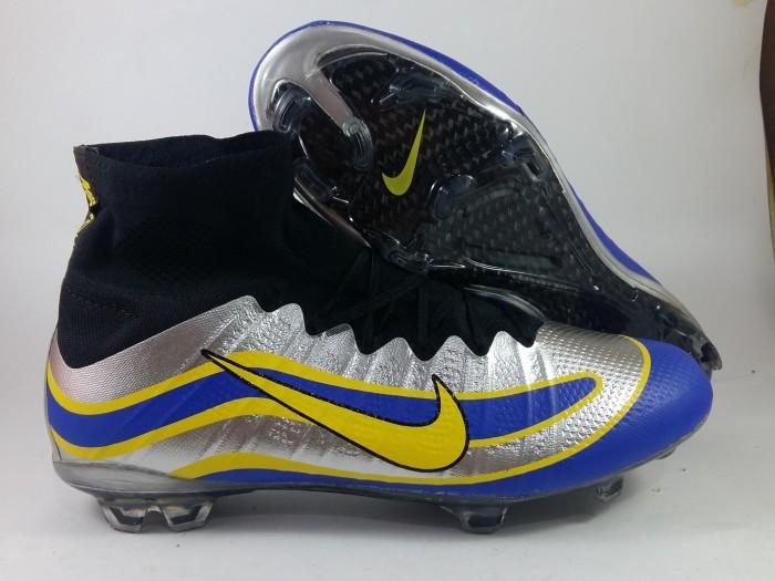 sports shoes 3af6d 46ad9 Jual Sepatu Bola Nike Mercurial Superfly MVXV Replika Impor (39-43) B12 -  DKI Jakarta - OWL HOUSE   Tokopedia