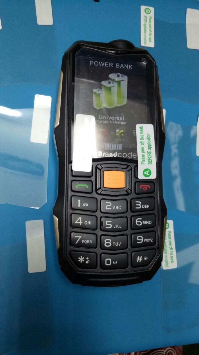 Jual Anti Gores Brandcode B81 Pelindung Kaca Screen Guard