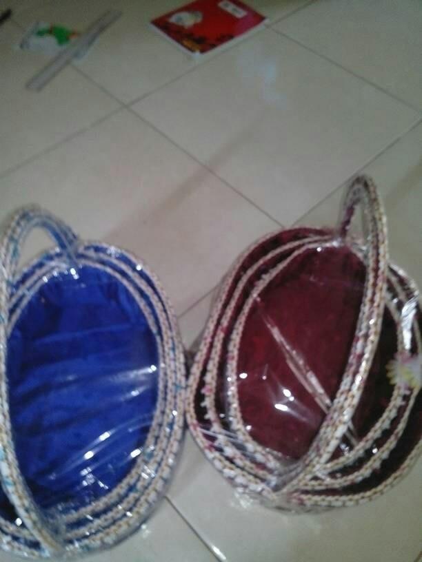 harga Keranjang bungkus Tokopedia.com