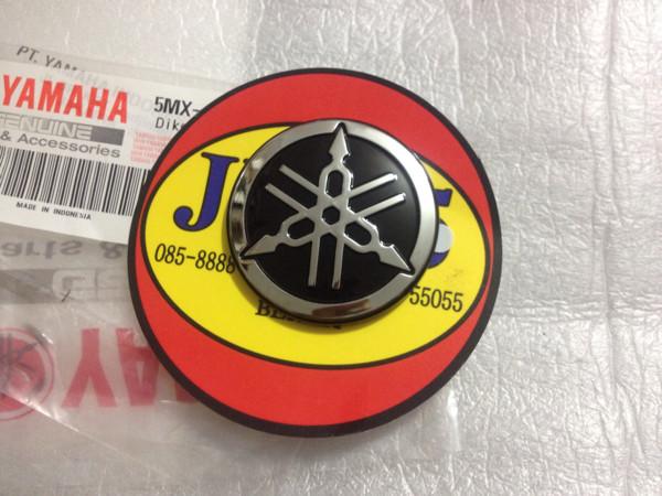 harga Emblem nouvo d:40mm Tokopedia.com