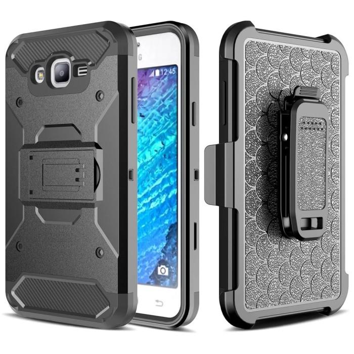 harga Samsung galaxy s7 flat xgear armor case casing cover belt clip holster Tokopedia.com