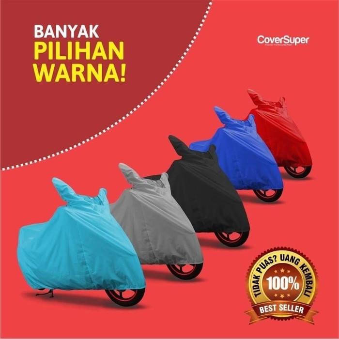 harga Cover /sarung /selimut motor yamaha mio z baru Tokopedia.com