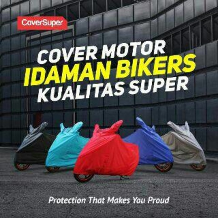 harga Cover motor yamaha nmax the ultimate sport matic Tokopedia.com