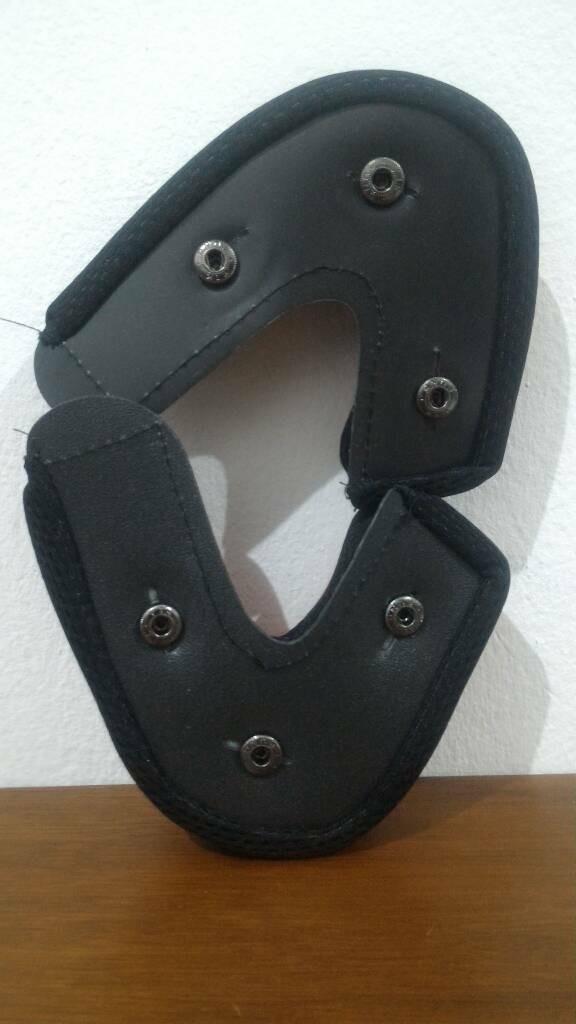 harga Busa helm nhk gladiator (pipi) Tokopedia.com