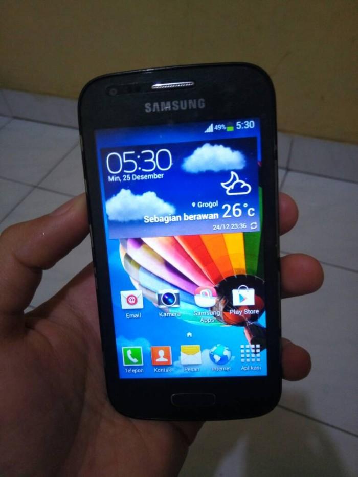 Jual Handphone Second Hp Bekas Samsung Galaxy Ace 3