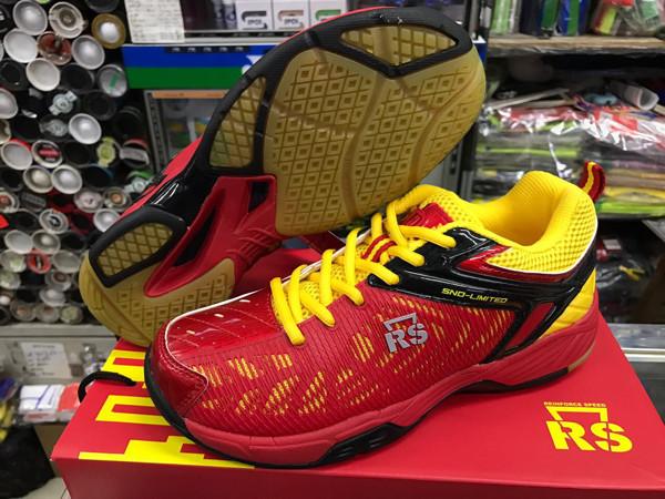 harga Rs badminton snd limited Tokopedia.com