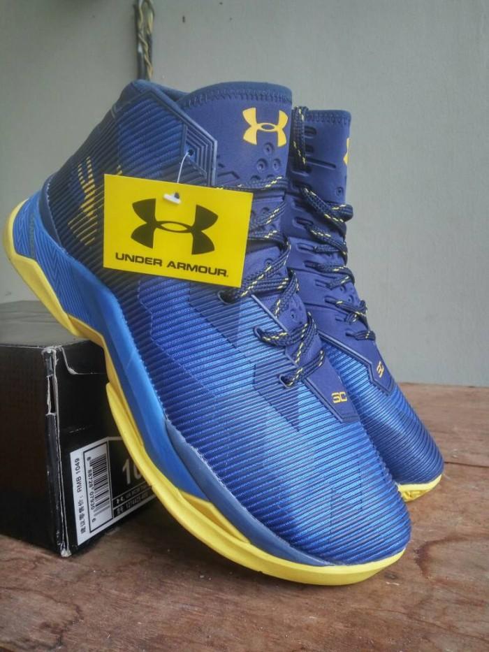 harga Sepatu basket under armour curry 25 dubnation Tokopedia.com