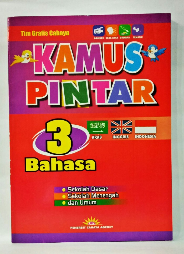 Info Kamus Bahasa Indonesia Inggris Travelbon.com