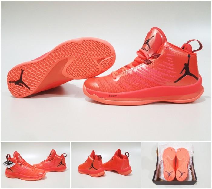 harga Sepatu basket airjordan superfly5 high red Tokopedia.com
