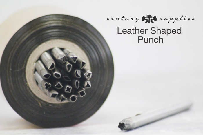 harga Leather shaped punch / leather tools / peralatan kulit / craft tool Tokopedia.com
