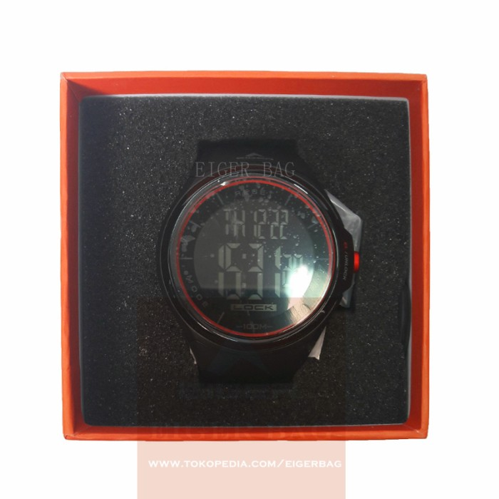 harga Jam tangan digital eiger iyw0082 / iyw 0082 watch / outdoor / fashion Tokopedia.com