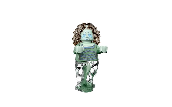 harga Lego minifigures series 14 banshee misp - halloween Tokopedia.com