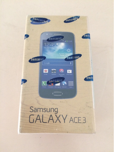 harga Samsung galaxy ace 3 white bnib garansi resmi Tokopedia.com