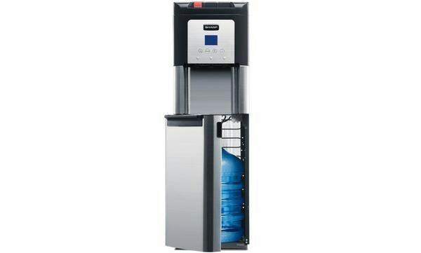 harga Sharp - dispenser galon bawah swd-78 ehl-sl Tokopedia.com