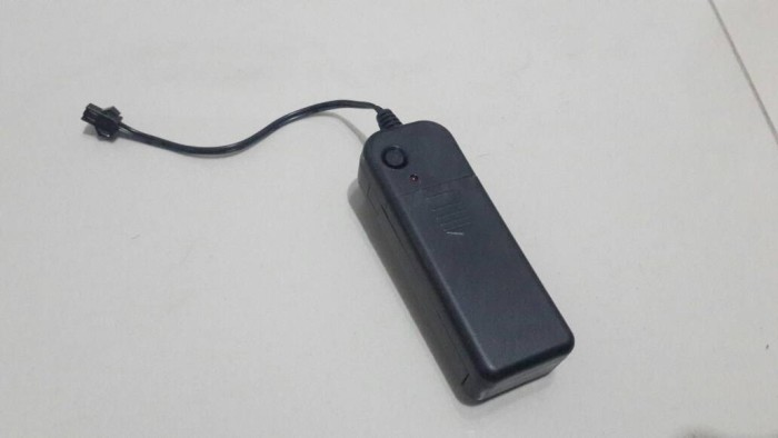 harga El wire inverter batre aa Tokopedia.com
