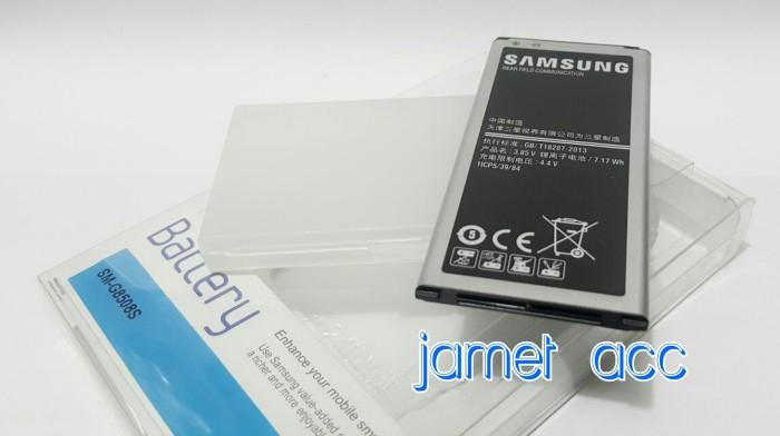 Foto Produk Batre Samsung Galaxy Alpha I8505 dari Jamet Acc
