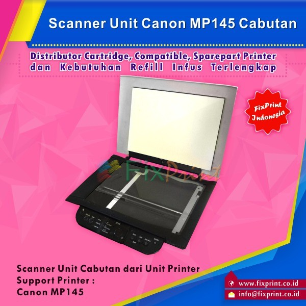 MP145 CANON SCANNER DRIVER FOR MAC DOWNLOAD