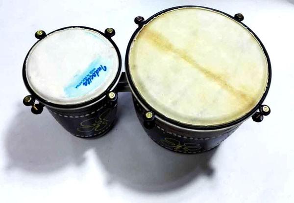 harga Tamtam dangdut ketipung merek indocita painting kulit asli nge-jos yzq Tokopedia.com