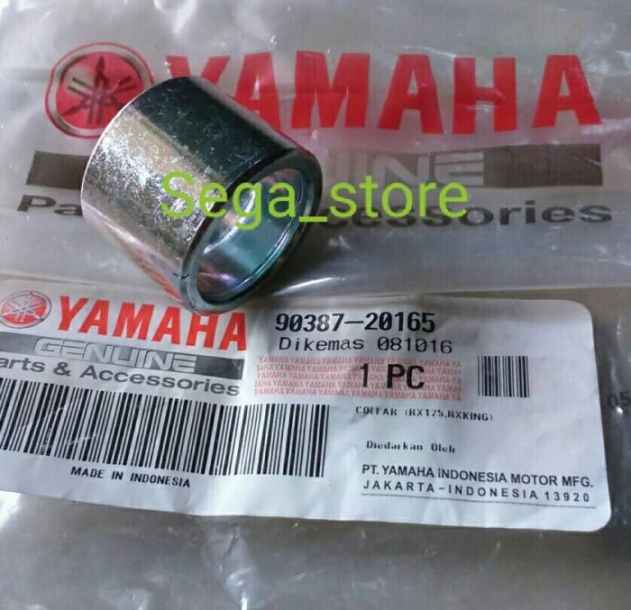 harga Bosh / bos tromol belakang yamaha rx king ori original ygp Tokopedia.com
