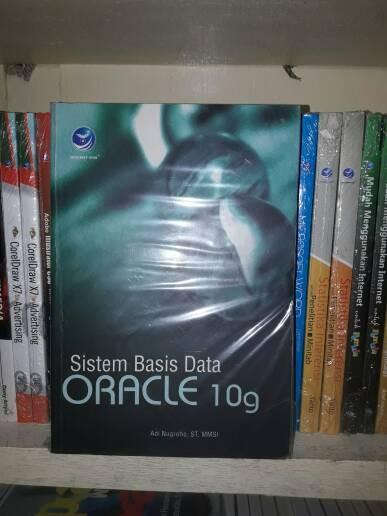 harga Sistem basis data oracle 10g Tokopedia.com