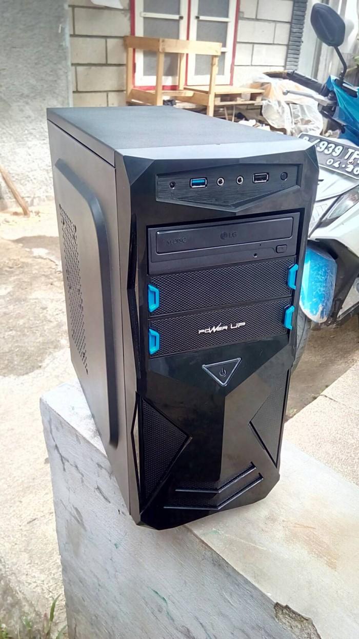 Jual Cpu Gaming Intel Core I3 4130 34ghz Me Store Bogor Tokopedia Processor