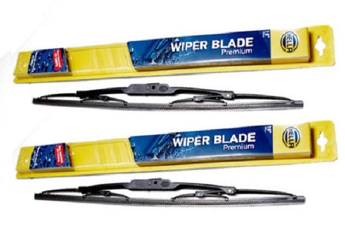 harga Hella wiper blade set nissan livina/grand livina [24 inch/14 inch] Tokopedia.com