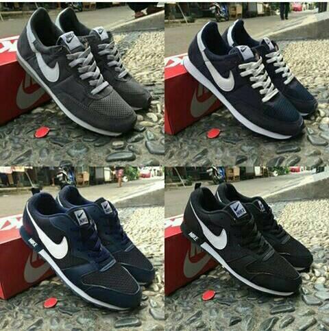 fedb3cb0cc7e Jual Adidas MD Runner - Kota Yogyakarta - SANS Production Shoes ...