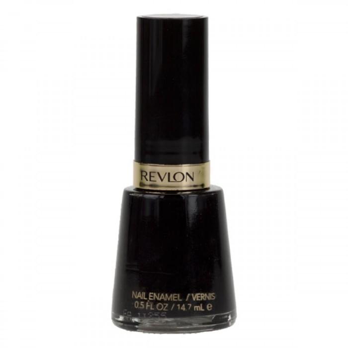 Jual revlon nail polish 919 black - ie*kay | Tokopedia