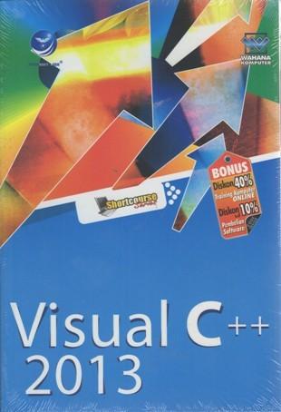 harga Visual c++ 2013 Tokopedia.com