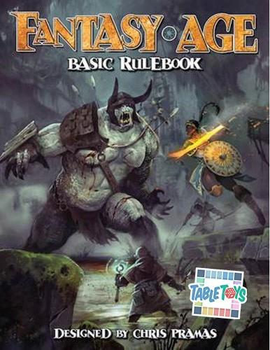 harga Fantasy age basic rulebook Tokopedia.com