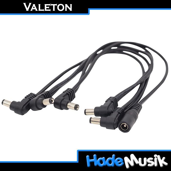 harga Kabel Daisy Chain Valeton 5 Way Tokopedia.com