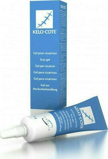 harga Kelocote gel 15gr (menghilangkan bekas luka, scar dan keloid) Tokopedia.com
