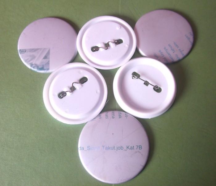 Foto Produk Bahan Baku Material Bros - Pin Peniti 44 mm / 4,4 cm dari unixp
