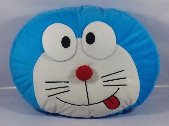 Jual Bantal Boneka Kepala Doraemon Item No 33 Kota Bekasi Kulakan Online Bekasi Tokopedia