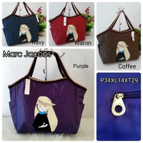 Foto Produk TAS IMPORT M**C JACOBS Baru | Shoulder Bags Wanita Murah dari Claudia Krystina