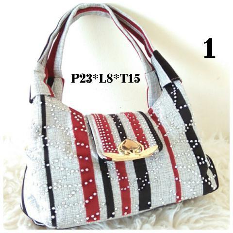 Foto Produk Jual TAS IMPORT KOREA HIGH QUALITY Baru | Hand Bags Wanita Murah dari Claudia Krystina