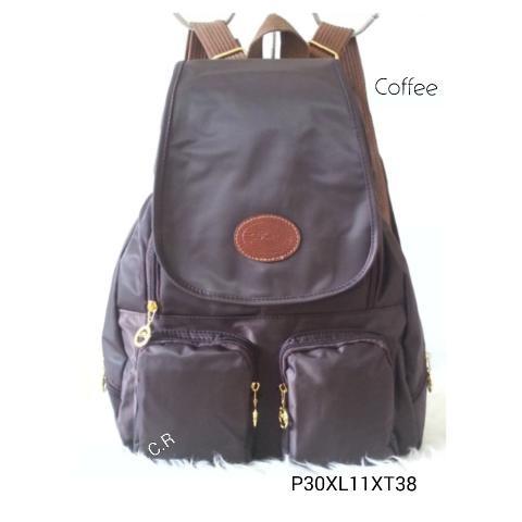Foto Produk RANSEL LONGCHAMP MEDIUM Baru | Tas Backpack Wanita Murah dari Claudia Krystina