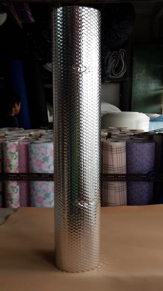 Foto Produk Alumunium Foil Bubble (double side) - 100 cm x 30 meter Baru | dari Claudia Krystina
