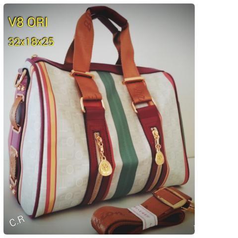 Foto Produk Jual TAS IMPORT KOREA SPEDY V8 ORI Baru | Hand Bags Wanita Murah dari Claudia Krystina