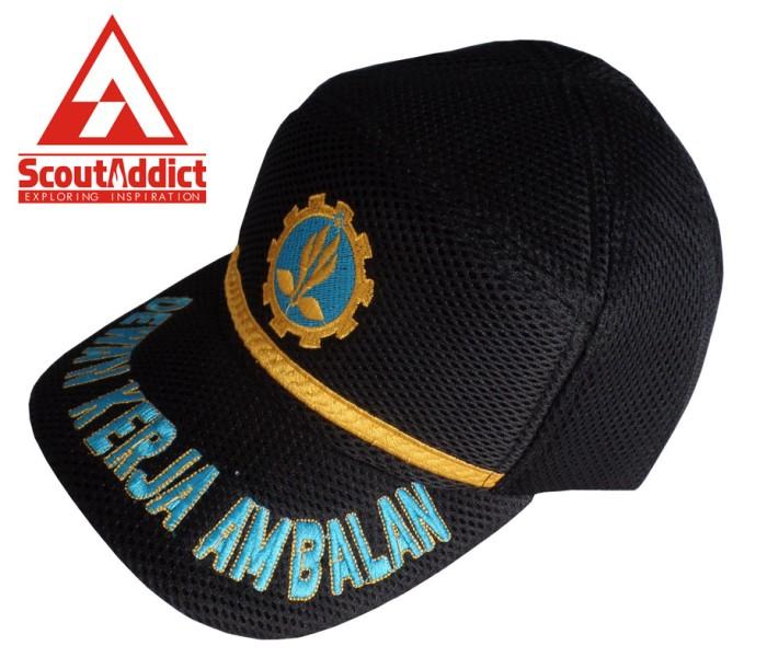 Jual Topi Pramuka Dewan Ambalan Penegak - ScoutAddict  09b84e0bd8