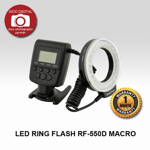 Katalog Macro Led Ring Flash Travelbon.com