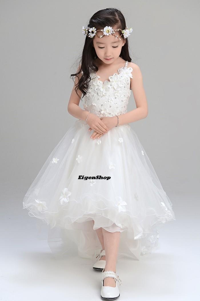 Jual A1612013 Gaun Pesta Anak Gaun Pengantin Anak Dress Anak Kota