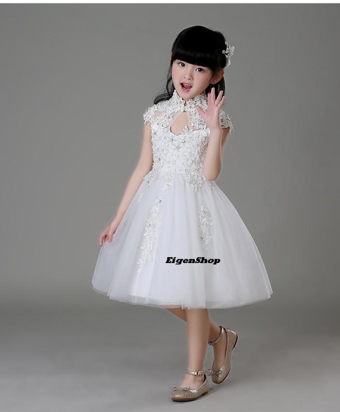 Jual A1612010 Gaun Pesta Anak Gaun Pengantin Anak Dress Anak