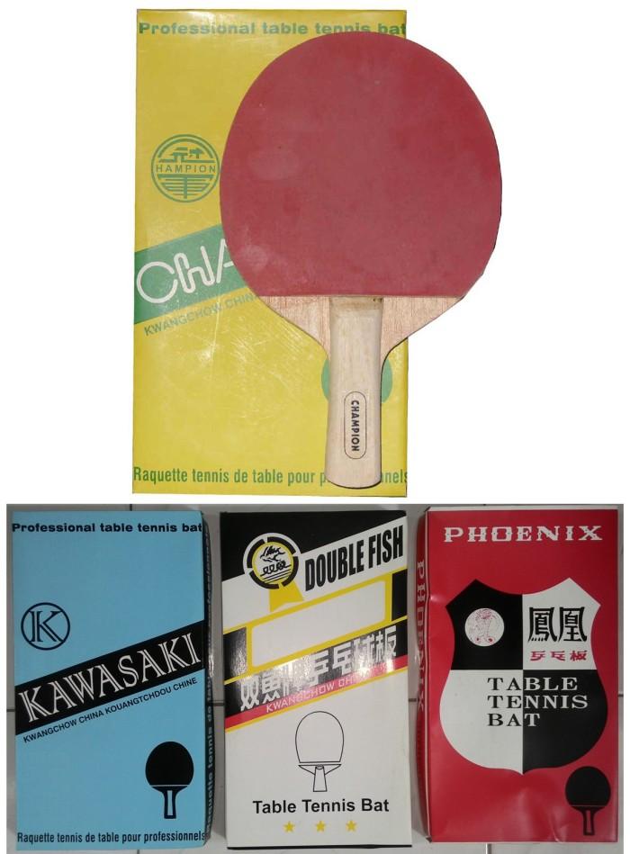 harga Bat pingpong tenis meja bet raket Tokopedia.com