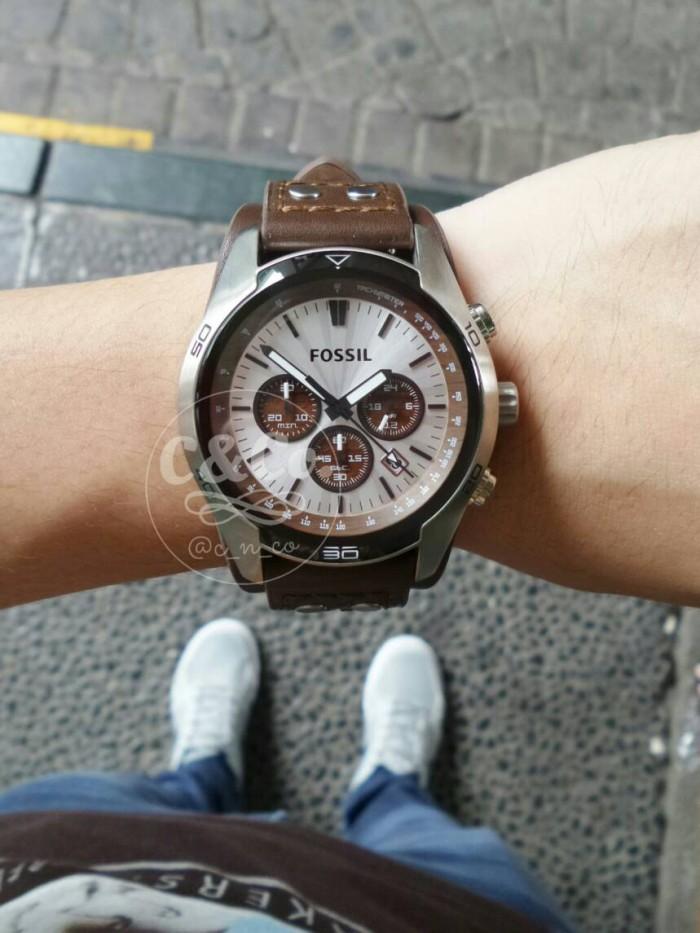 Jual Fossil CH2565 - jam tangan original pria   laki-laki   cowok ... a6c340d135